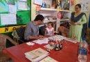 हमीरपुर : स्कूलों के औचक निरीक्षण पर पहुंचे सदर एसडीएम
