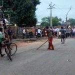 ई रिक्शा खड़े करने के विवाद में जमकर मारपीट
