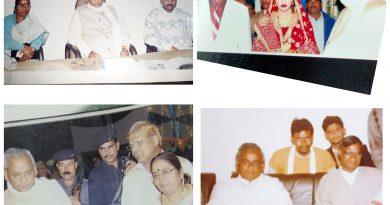 """पूर्व मुख्यमंत्री कल्याण सिंह """"बाबूजी"""" को वीरांगना भूमि से था खास लगाव"""