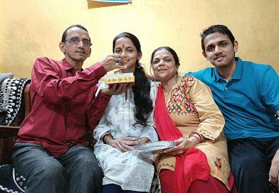 प्रियांशी जड़िया (Priyanshi Jadia)