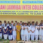 अभाविप का सदस्यता अभियान प्रारंभ, एमएलबी इंटर कॉलेज में हुआ कार्यक्रम